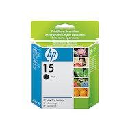 Картридж струйный HP 15 C6615DE черный для HP DJ 840C/3820 (500стр.)
