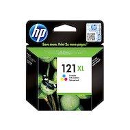 Картридж струйный HP 121XL CC644HE многоцветный для HP F4283/D2563 (440стр.)