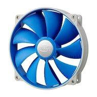 Фото Охлаждение Deepcool UF 140 140x140x25 4pin 18-27dB 700-1200rpm 167g anti-vibration для корпуса