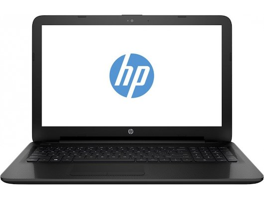 Ноутбук HP 17-y021ur /X7J08EA/