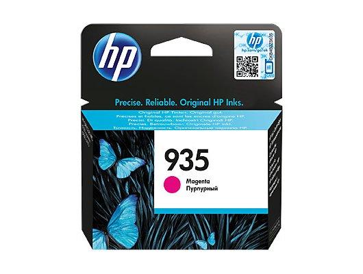 Картридж струйный HP 935 (C2P21AE) пурпурный для HP Officejet Pro 6830 e-All-in-One