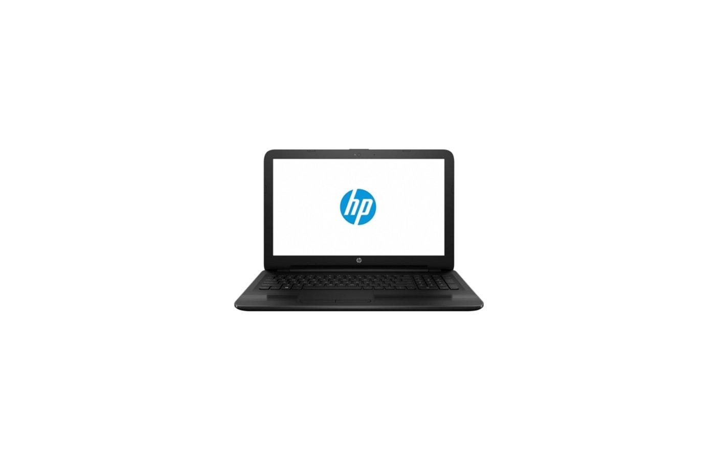 Ноутбук HP Pavilion 15-ba020UR /P3T26EA/ AMD A8 7410/4Gb/500Gb/DVDRW/R5 2Gb/15.6/Win10