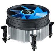 Охлаждение Deepcool THETA 21 PWM Soc-1150/1155/1156 4pin 18-26dB Al 95W 370g клипсы