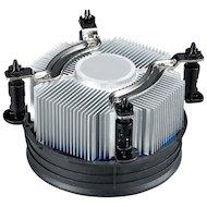Фото Охлаждение Deepcool THETA 21 PWM Soc-1150/1155/1156 4pin 18-26dB Al 95W 370g клипсы
