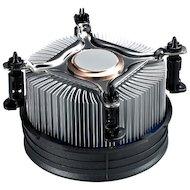 Фото Охлаждение Deepcool THETA 16 PWM Soc-1150/1155/1156 4pin 18-26dB Al+Cu 95W 401g клипсы