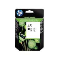 Фото Картридж струйный HP 51645AE картридж черный для DeskJet 7xx/8xx/9xx 42мл