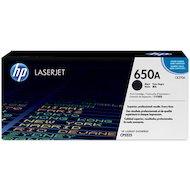 Фото Картридж лазерный HP 650A CE270A черный для HP LJ CP5520/5525 (13500стр.)