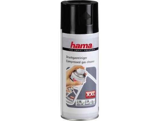 Чистящее средство Hama 49877 Баллон со сжатым воздухом 400мл