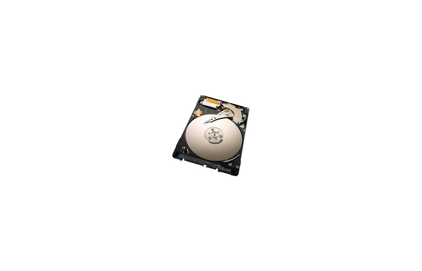 Жесткий диск Seagate SATA-II 500Gb ST500LT012 Momentus Thin (5400rpm) 16Mb 2.5