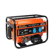 Генератор PATRIOT Max Power SRGE 3500E