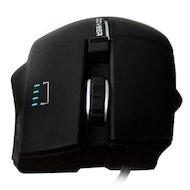 Фото Мышь проводная Qcyber Zorg Black QC-02-004DV02