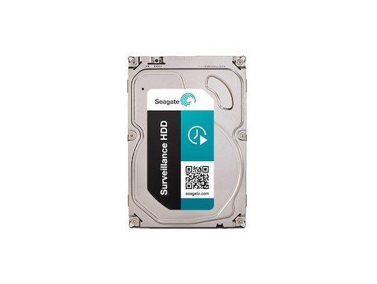 Жесткий диск Seagate SATA-III 1Tb ST1000VX001 Surveillance (5900rpm) 64Mb 3.5
