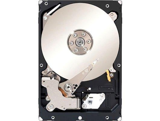 Жесткий диск Seagate SATA-III 3Tb ST3000NM0033 Constellation ES.3 (7200rpm) 128Mb 3.5