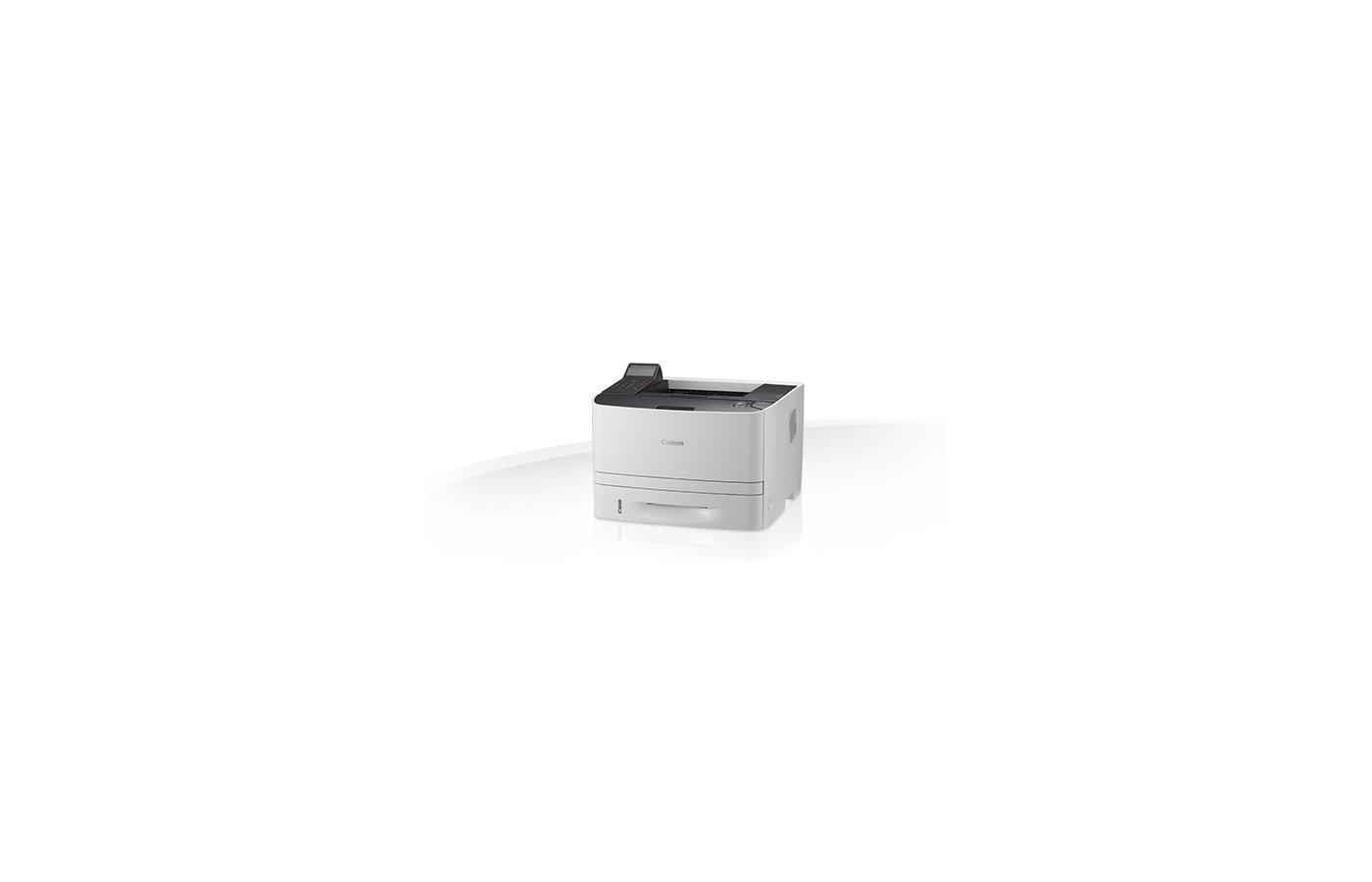 Принтер Canon i-SENSYS LBP251dw /0281C010/