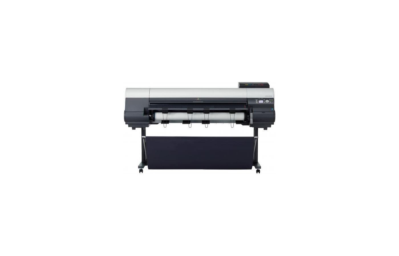Принтер Canon imagePROGRAF iPF8400SE /8572B003/