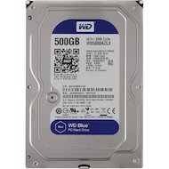 Жесткий диск WD Original SATA-III 500Gb WD5000AZLX Blue (7200rpm) 32Mb 3.5""