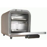 Электрическая мини-печь КЕДР ШЖ-0,625/220 серый