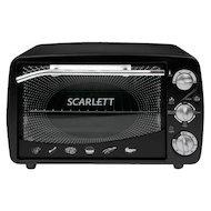 Электрическая мини-печь Scarlett SC-094 (черный)