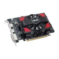 Видеокарта Asus PCI-E R7250-2GD5 AMD Radeon R7 250 2048Mb 128bit Ret