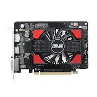 Фото Видеокарта Asus PCI-E R7250-2GD5 AMD Radeon R7 250 2048Mb 128bit Ret