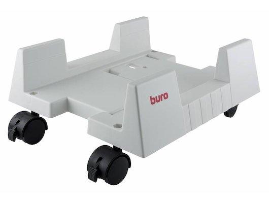 BURO BU-CS3AL светло-серый шир. сист. бл. 165 см - 265 см масса сист. бл. до 20 кг материал - пл