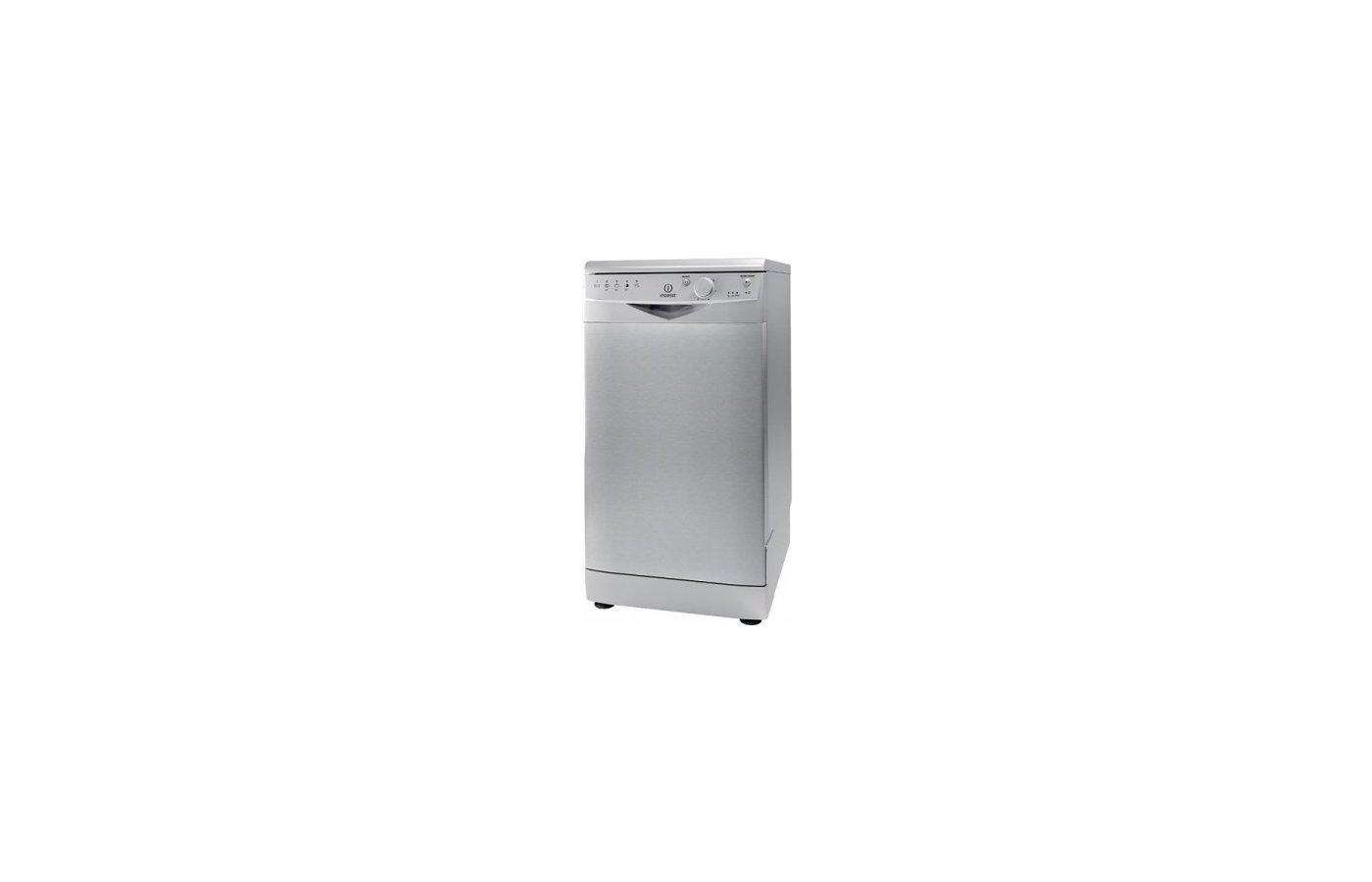 Посудомоечная машина INDESIT DSR 15B S EU