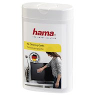 Чистящее средство Hama H-49648 Салфетки для чистки экрана LCD/Plasma туба 100шт