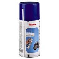 Чистящее средство Hama H-5814 Спрей (сжатый газ) для удаления пыли AntiDust 250 мл