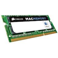 Фото Оперативная память Corsair CMSA4GX3M1A1333C9 RTL PC3-10600 DDR3 4Gb 1333MHz CL9 SO-DIMM