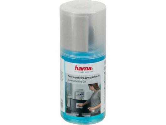 Чистящее средство Hama R1199381 для экранов и оптики 200мл