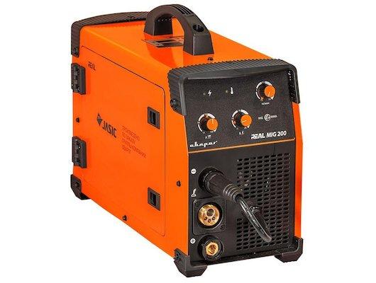 Сварочный аппарат Сварог MIG 200 REAL (N24002)