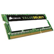 Фото Оперативная память Corsair CMSO4GX3M1C1600C11 RTL PC3-12800 DDR3L 4Gb 1600MHz CL11 SO-DIMM