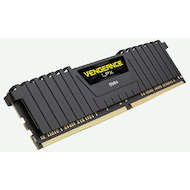 Фото Оперативная память Corsair CMK8GX4M2A2400C14 RTL PC4-19200 DDR4 2x4Gb 2400MHz CL14 DIMM