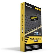 Фото Оперативная память Corsair CMK16GX4M1A2400C14 RTL PC4-19200 DDR4 16Gb 2400MHz CL14 DIMM