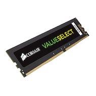 Фото Оперативная память Corsair CMV4GX4M1A2133C15 RTL PC4-17000 DDR4 4Gb 2133MHz CL15 DIMM