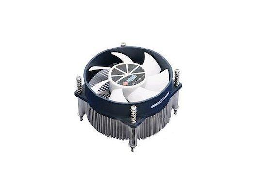 Охлаждение Titan TTC-NA32TZ/R Soc-1150/1155/1156 3pin 20dB Al 95W 380g винты Z-AXIS