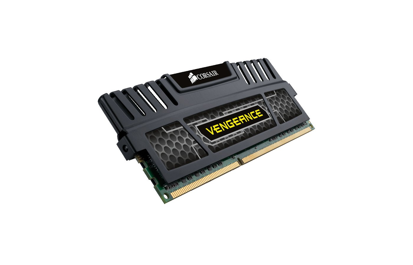 Оперативная память Corsair CMZ8GX3M2A1600C9 RTL PC3-12800 DDR3 2x4Gb 1600MHz CL9