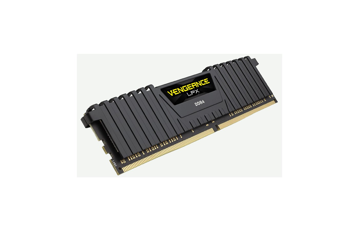 Оперативная память Corsair CMK16GX4M1A2400C14 RTL PC4-19200 DDR4 16Gb 2400MHz CL14 DIMM