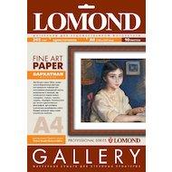 Фотобумага Lomond ART Velour 0911141 A4/265г/м2/10л./белый матовое бархат для струйной печати