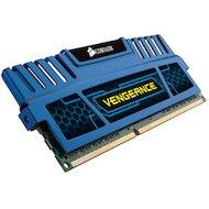 Фото Оперативная память Corsair CMZ8GX3M1A1600C10B RTL PC3-12800 DDR3 8Gb 1600MHz CL10