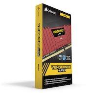 Фото Оперативная память Corsair CMK8GX4M1A2400C14R RTL PC4-19200 DDR4 8Gb 2400MHz CL14 DIMM