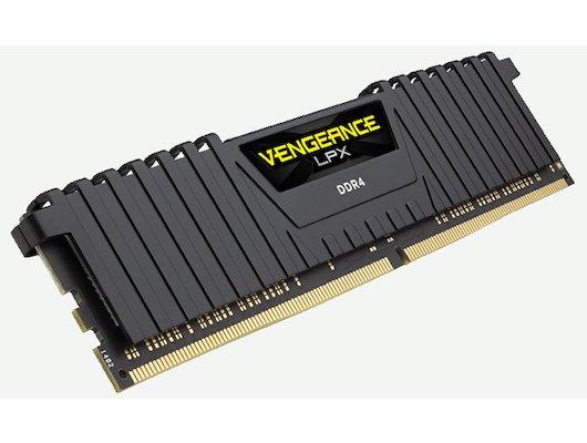 Оперативная память Corsair CMK16GX4M2A2400C14 RTL PC4-19200 DDR4 2x8Gb 2400MHz CL14 DIMM