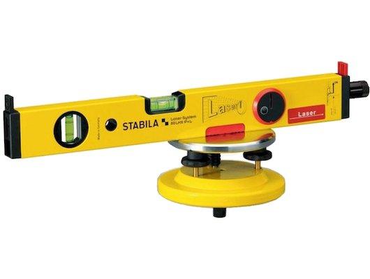 STABILA 80 LMX-P+L Complete Set