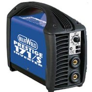 Сварочный аппарат BLUEWELD PRESTIGE 171/S + комплект