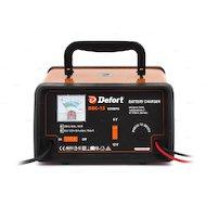 Фото Автомобильное зарядное устройство DEFORT DBC-15