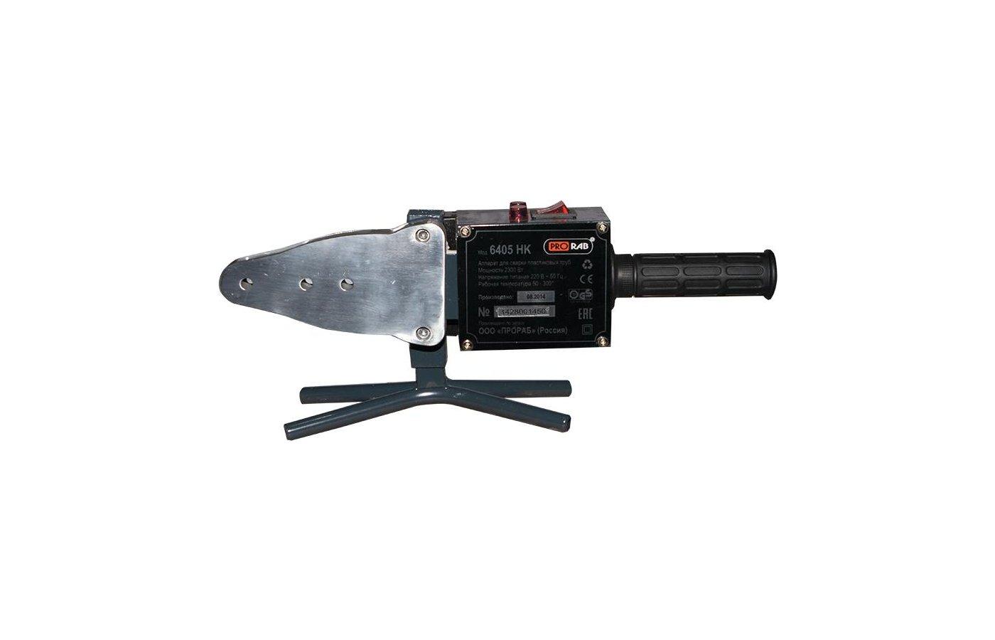 Сварочный аппарат Prorab 6405HK