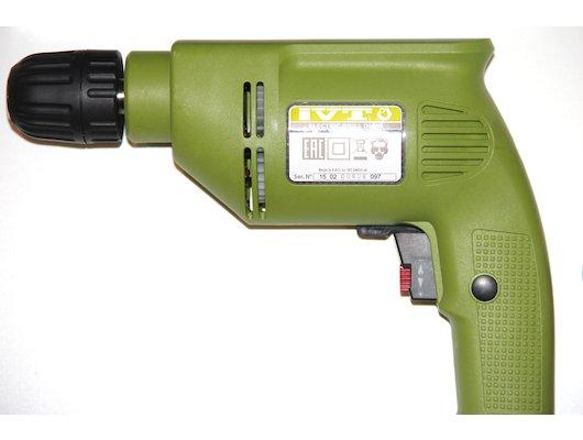 Дрель IVT D-400