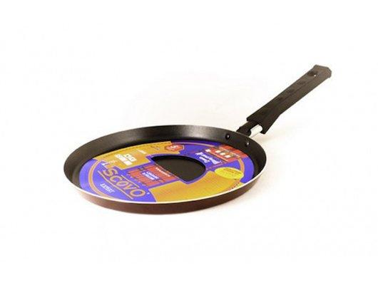 Сковорода для блинов Блинница Д220 Эксперт 039