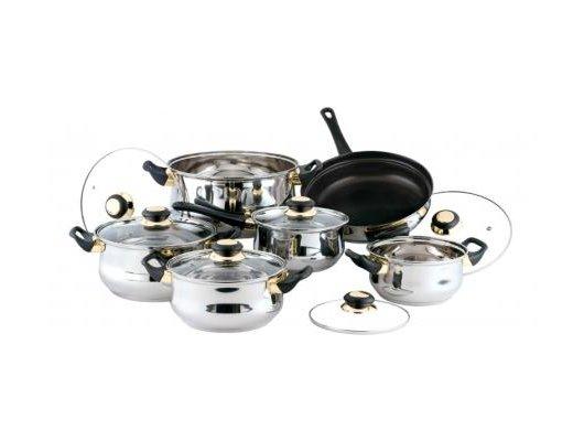 Набор посуды Набор посуды BEKKER BK-224