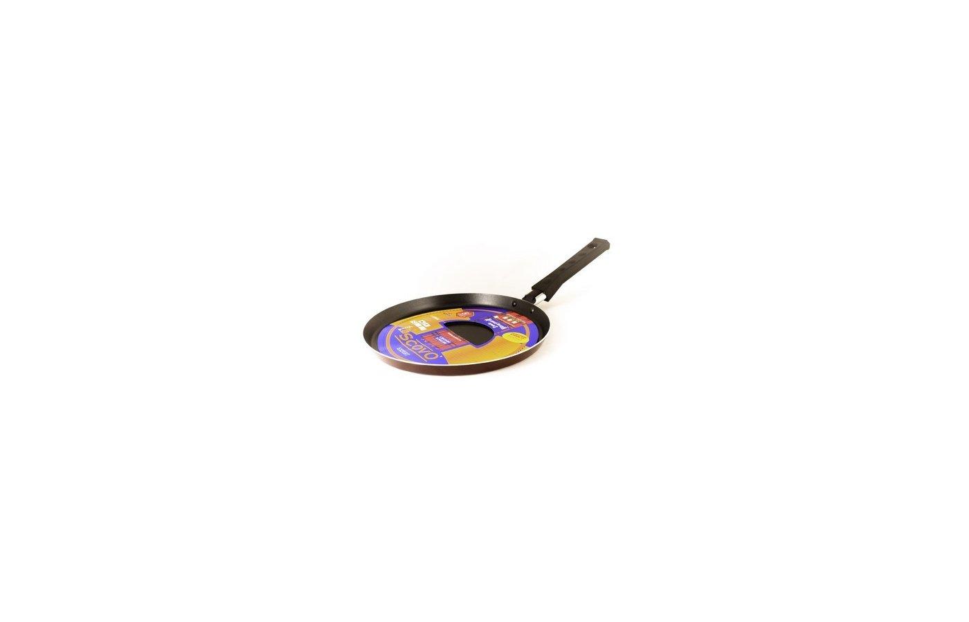 Сковорода для блинов Блинница Д220 PROMO 043